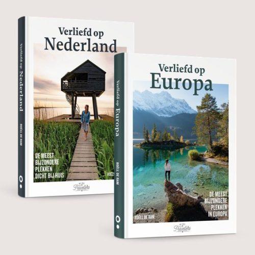 Verliefd op Europa en Verliefd op Nederland