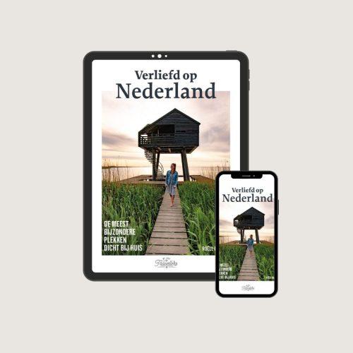 Verliefd op Nederland ebook