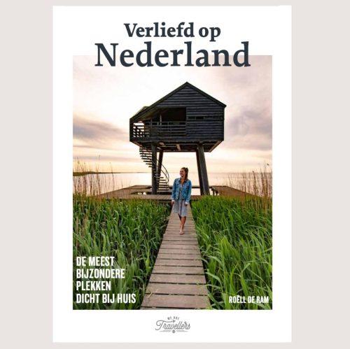 Verliefd op nederland cover