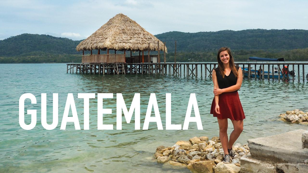 Video Guatemala reizen bijzonder