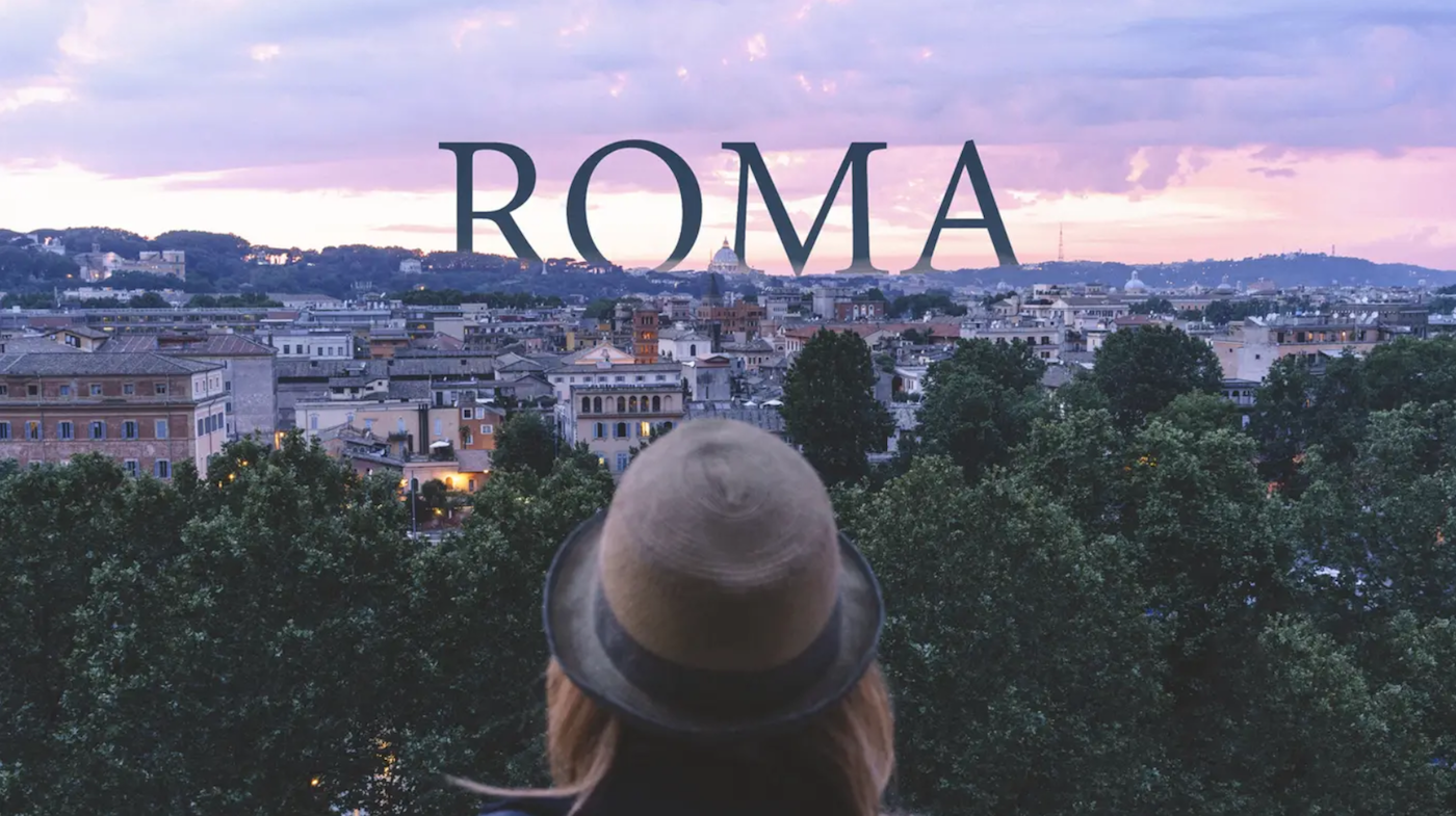 Video Rome oliver astrologo