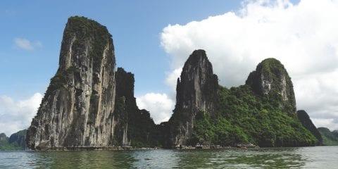 Vietnam hoogtepunten