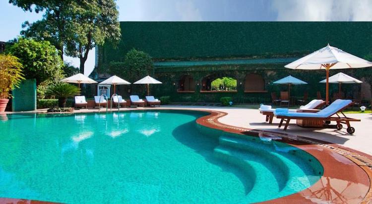 Vijf sterren hotel mumbai 5 sterren