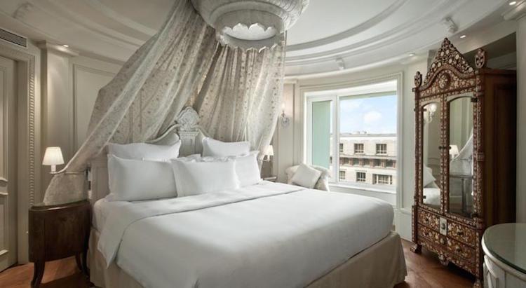Vijf sterren hotels mumbai