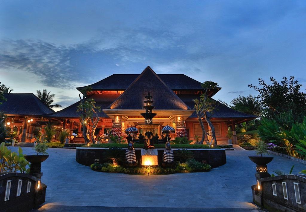 Visesa Ubud hotels