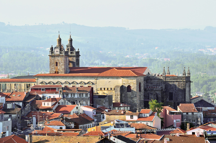 Viseu roadtrip centro portugal