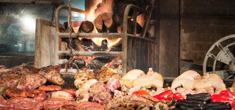 Vlees montevido uruguay