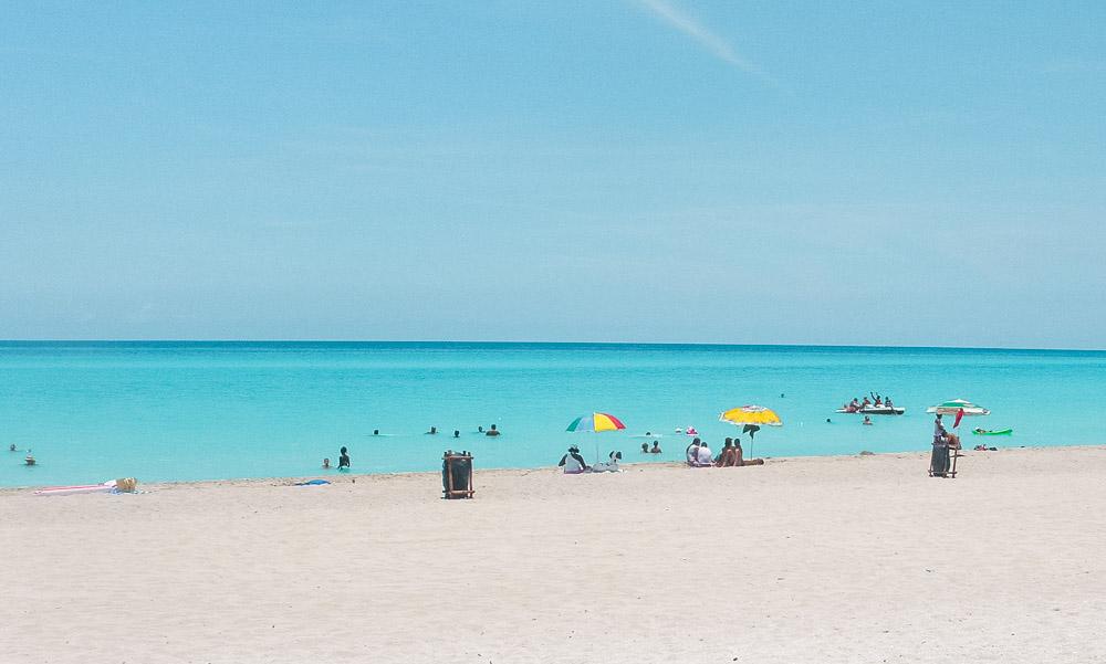 goedkoop op vakantie in oktober naar de zon