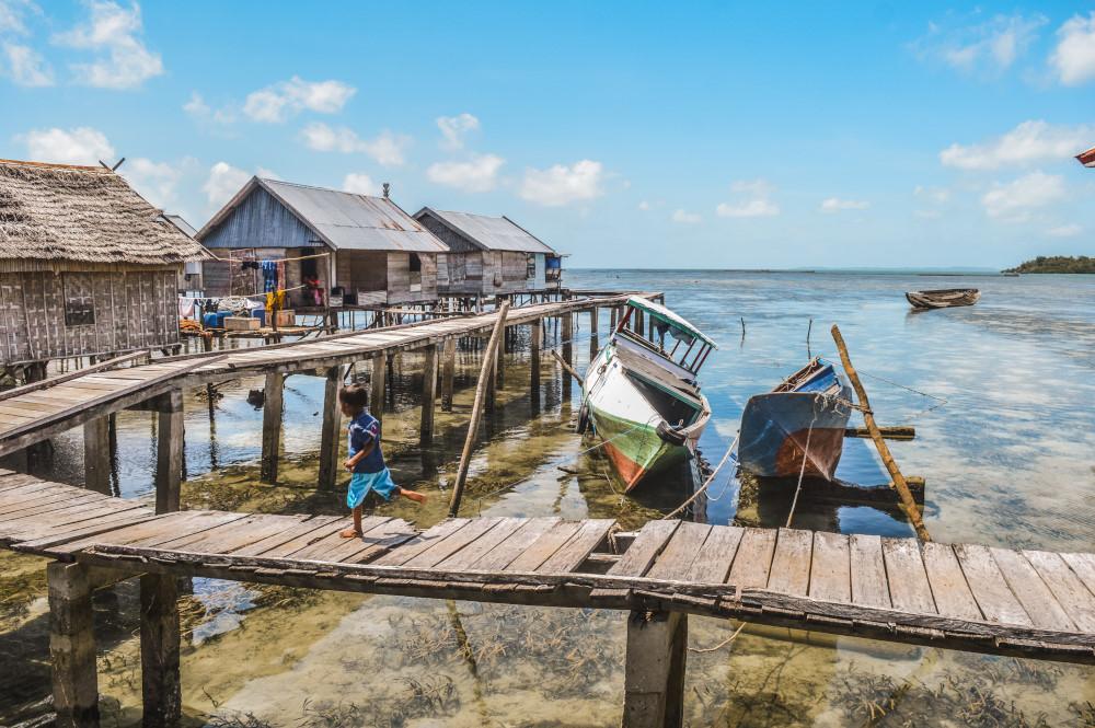 wakatobi indonesie
