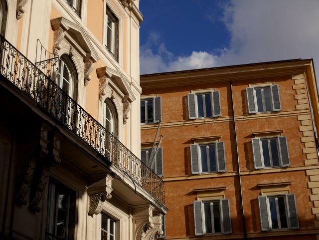 Vakantie italie oktober