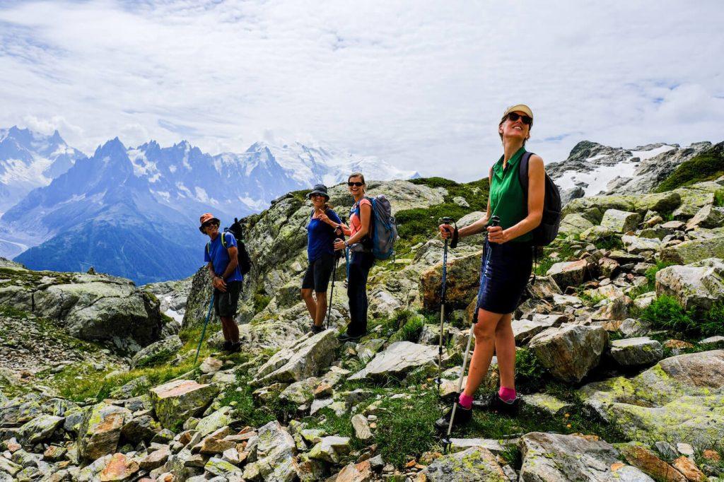 Wandelen in Frankrijk franse alpen vakantie