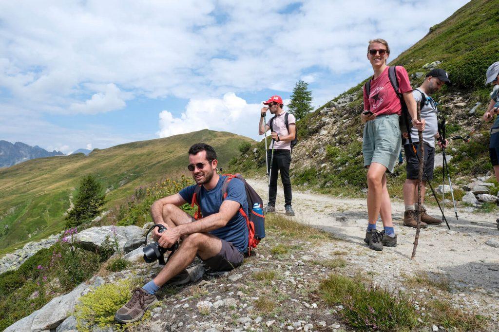 Wandelen in Frankrijk wandelvakantie