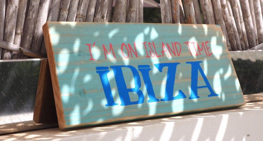 wandelen op ibiza hiken wandeling