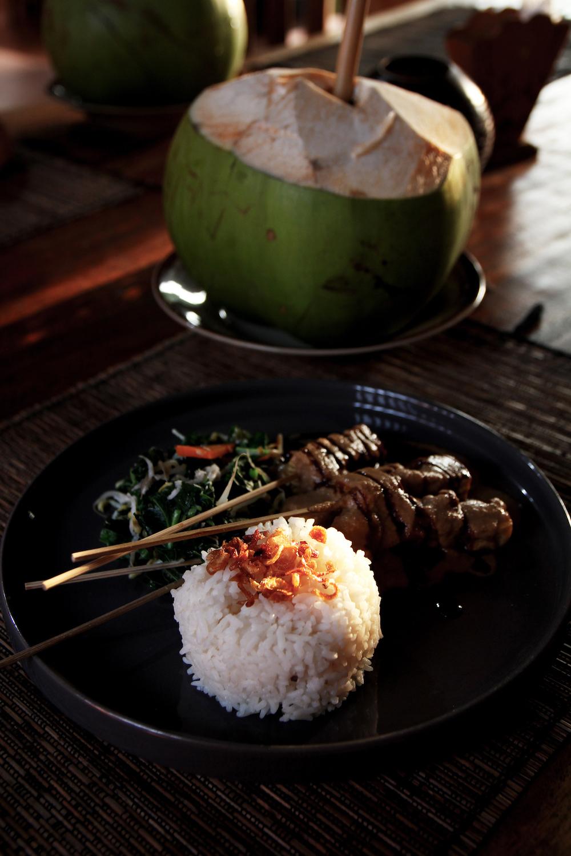 Warung Ubud Bali