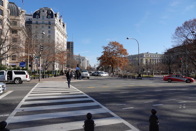 Washington DC weekend tips