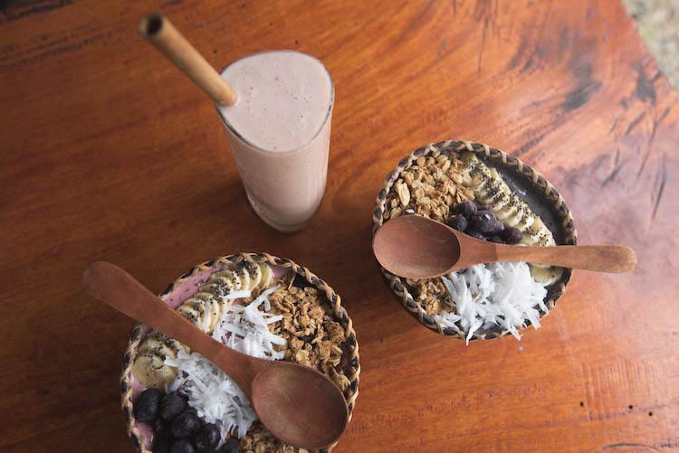 Wat doen op Nusa Penida bali bowls hotspots