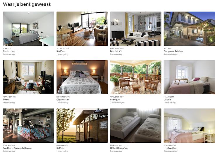 Wat is Airbnb en hoe werkt Airbnb