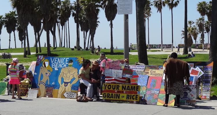 Wat is er te doen in Los Angeles