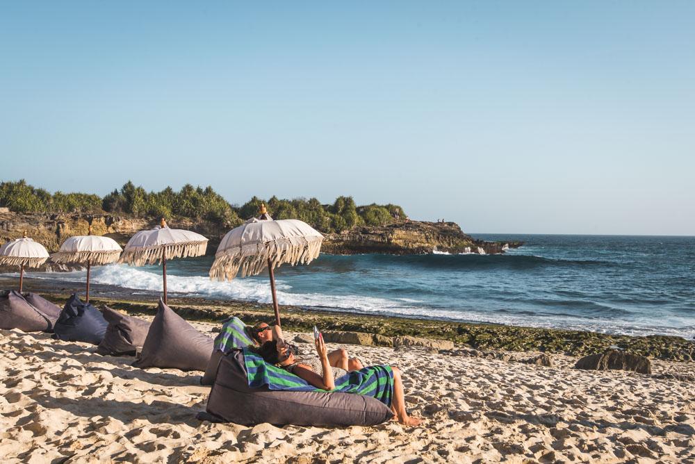 Wat te doen Nusa Lembongan Bali tips hotspot