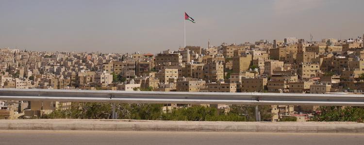 Wat te doen in Amman jordanie