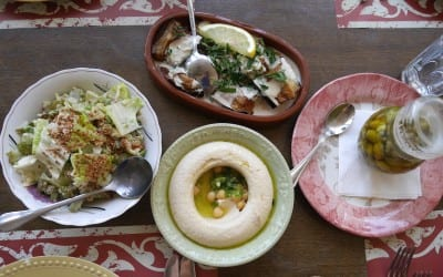 Wat te doen in Amman tips.