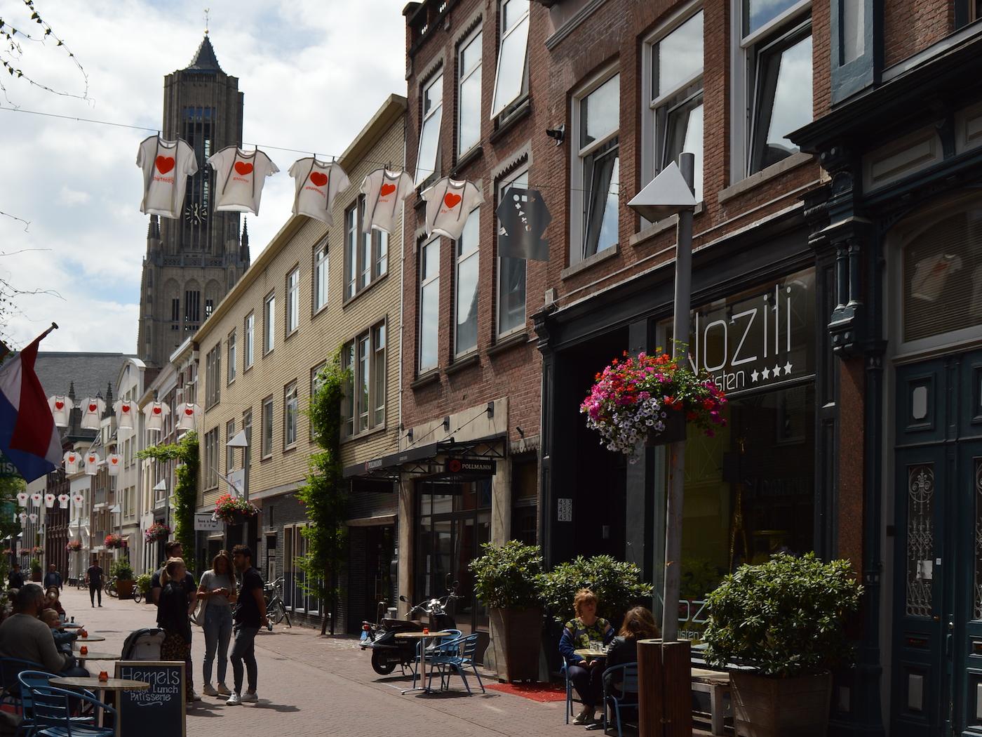 Wat te doen in Arnhem