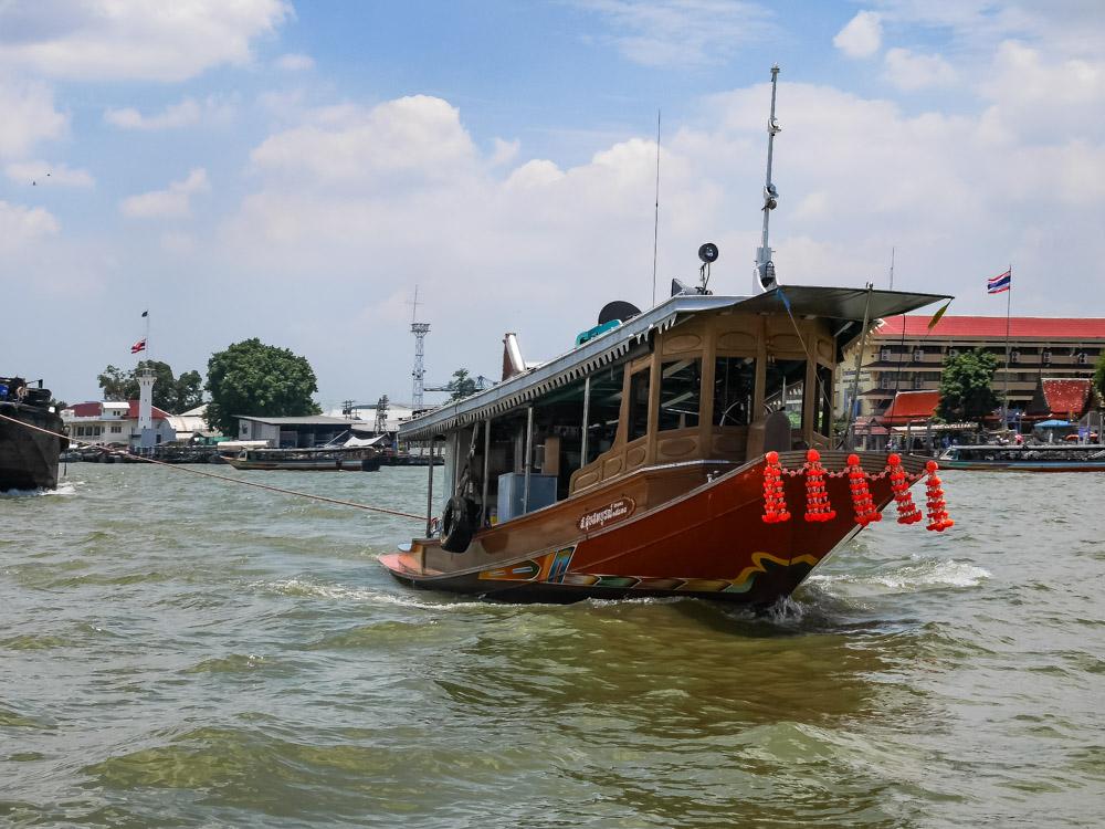 Wat te doen in Bangkok thailand