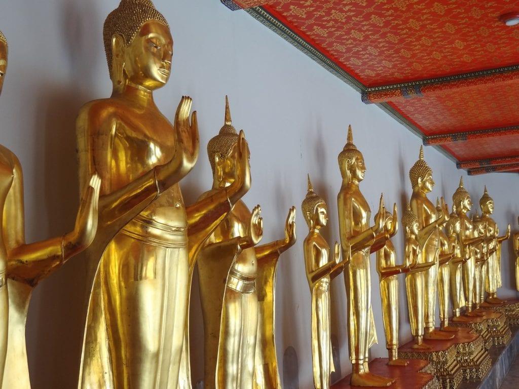 Wat te doen in Bangkok tips