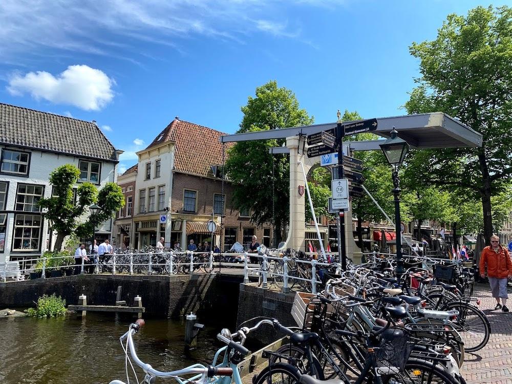Wat te doen in Bergen, Alkmaar
