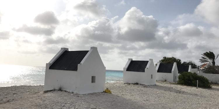 Wat te doen in Bonaire slavenhuisjes