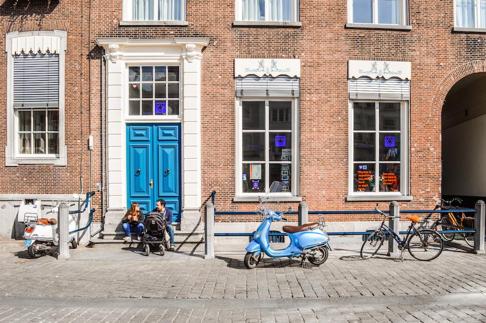 Wat te doen in Breda Grote Markt tips