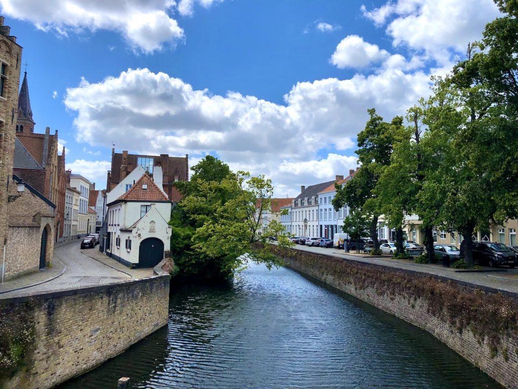 Wat te doen in Brugge bezienswaardigheden grachten