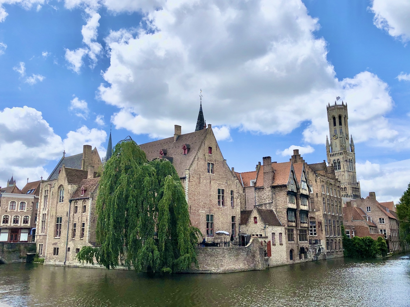 wat te doen in Brugge bezienswaardigheden