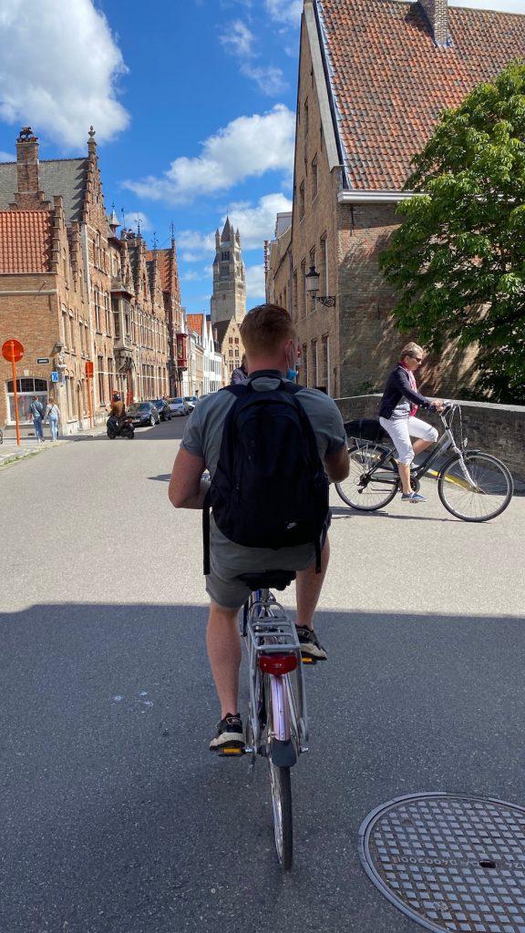 Wat te doen in Brugge bezienswaardigheid
