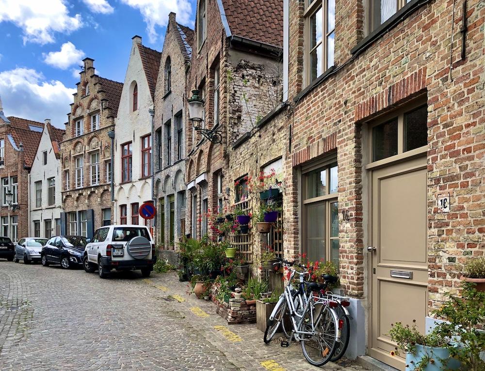 Wat te doen in Brugge stadswandeling
