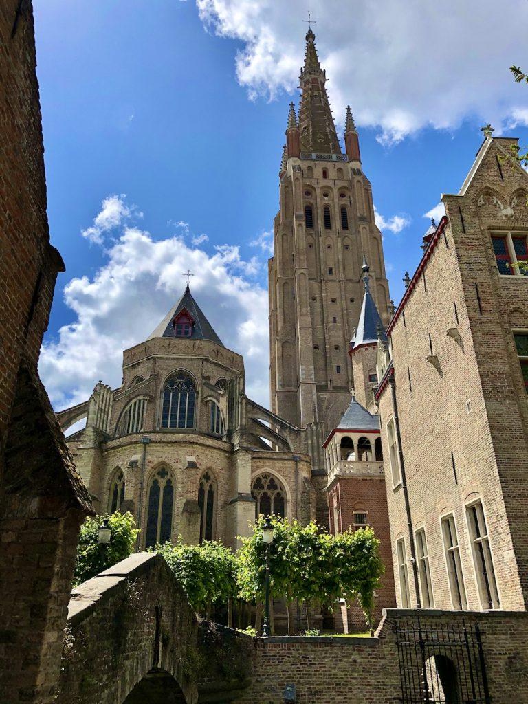 Wat te doen in Brugge tips highlights