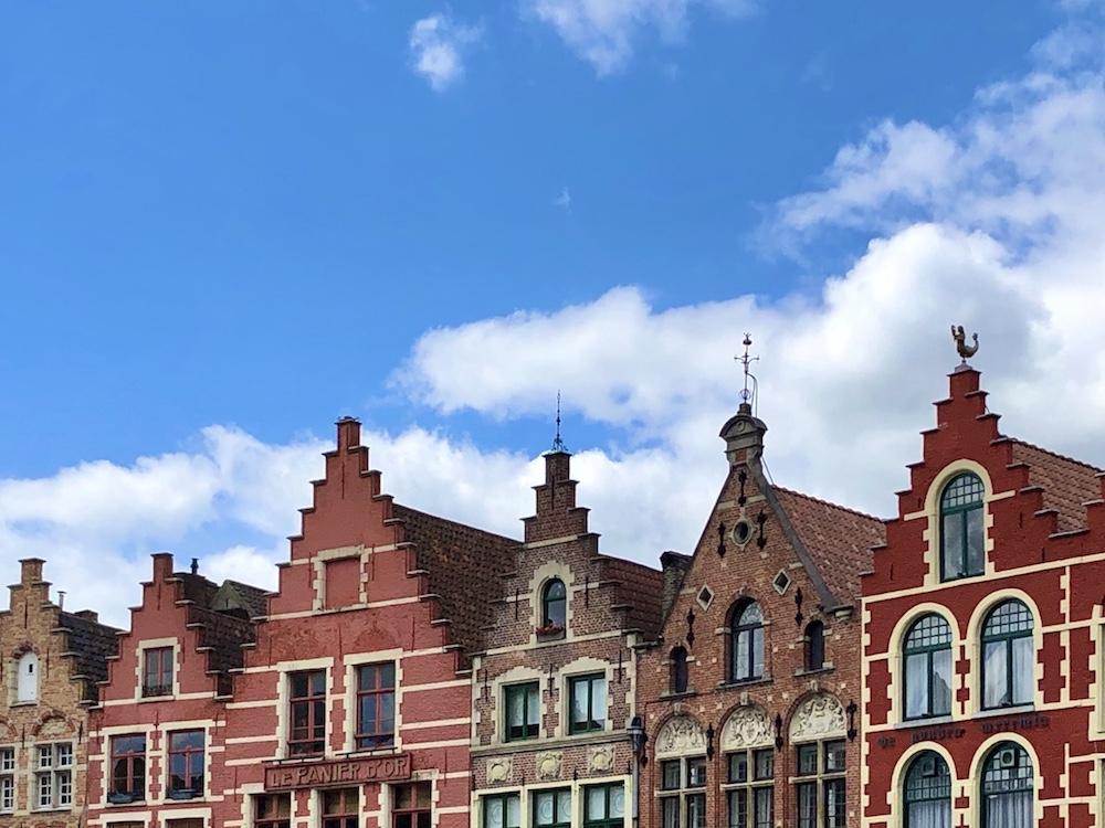 Wat te doen in Brugge