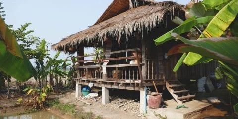 Wat te doen in Chiang Mai Phrao