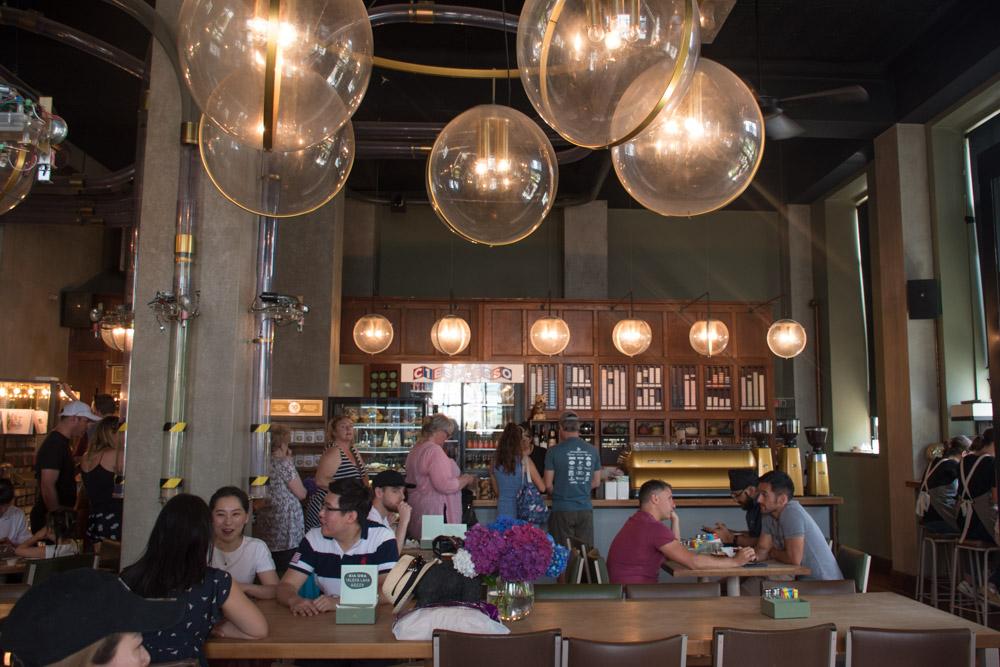 Wat te doen in Christchurch Nieuw Zeeland C1 espresso-2