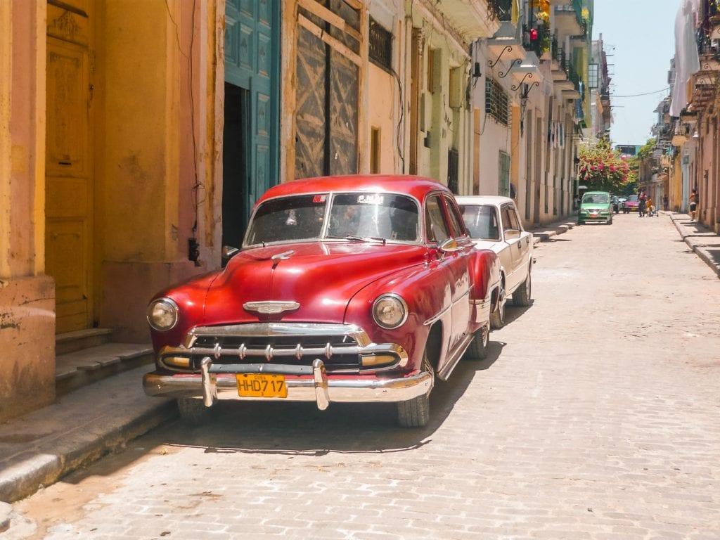 Wat te doen in Cuba