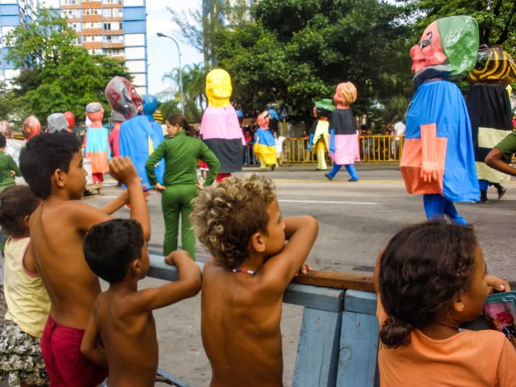 Wat te doen in Cuba carnaval santiago de cuba