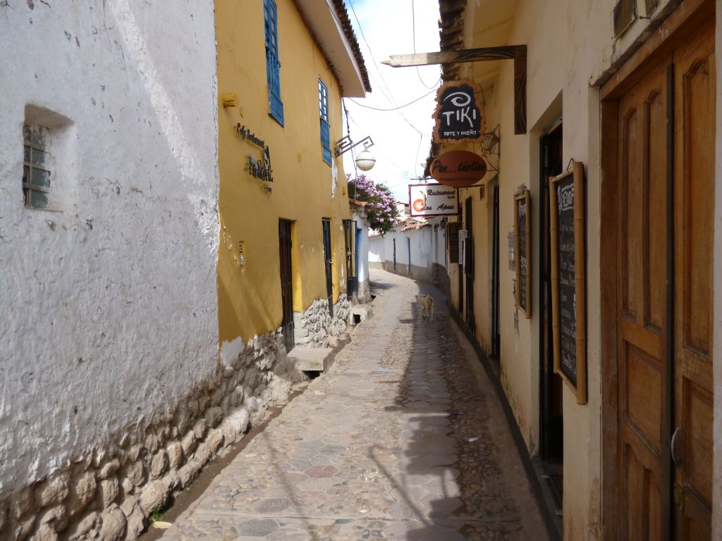 Wat te doen in Cuzco