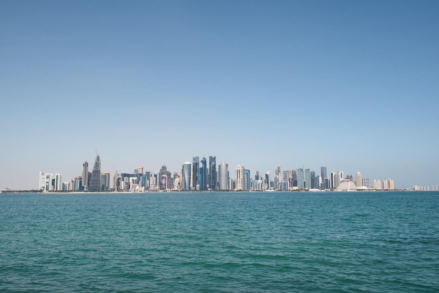Wat te doen in Doha Qatar