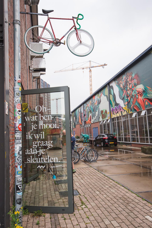 Wat te doen in Eindhoven Strijp S-3