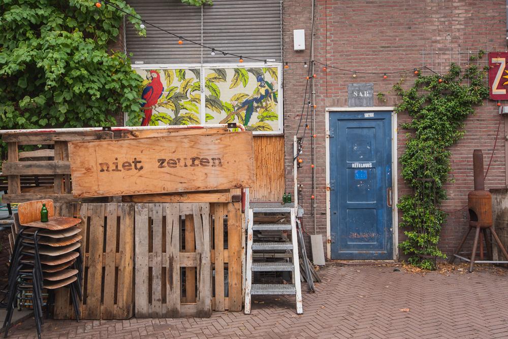 Wat te doen in Eindhoven Strijp S