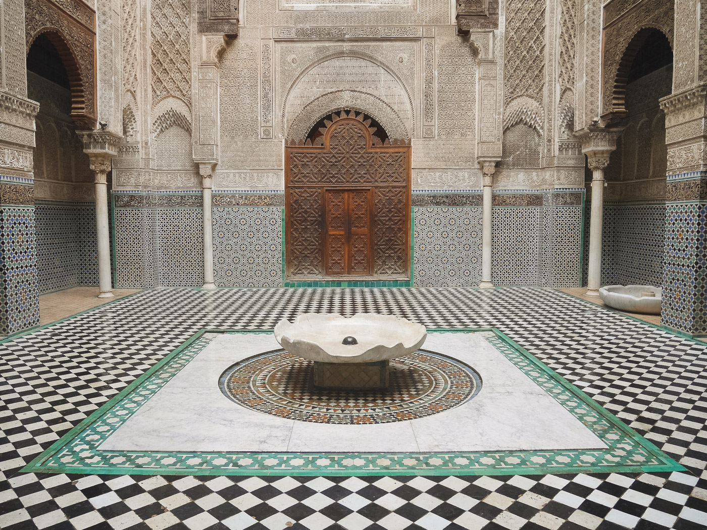 Wat te doen in Fez stedentrip tips