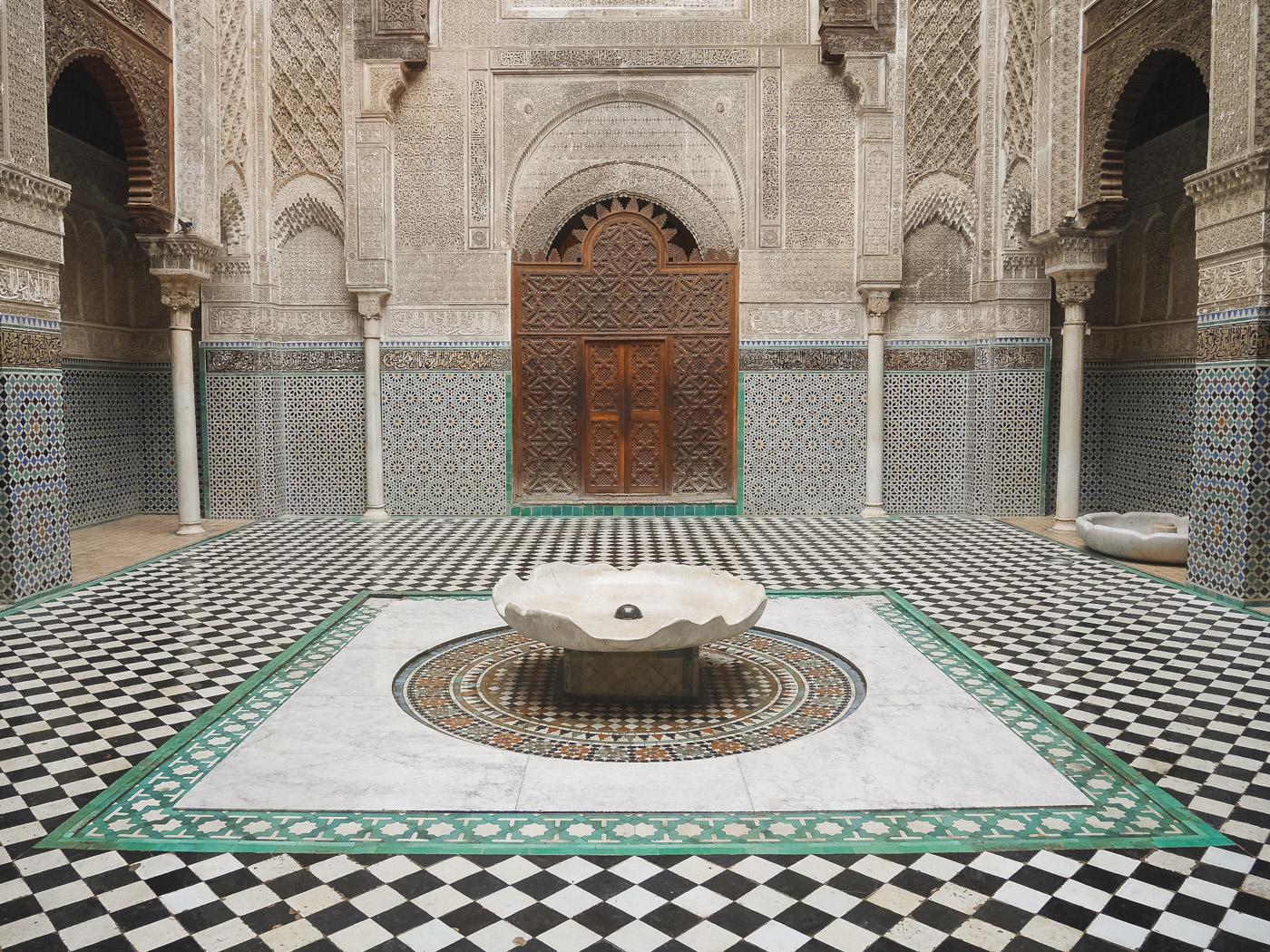 Wat te doen in Fez stedentrip tips