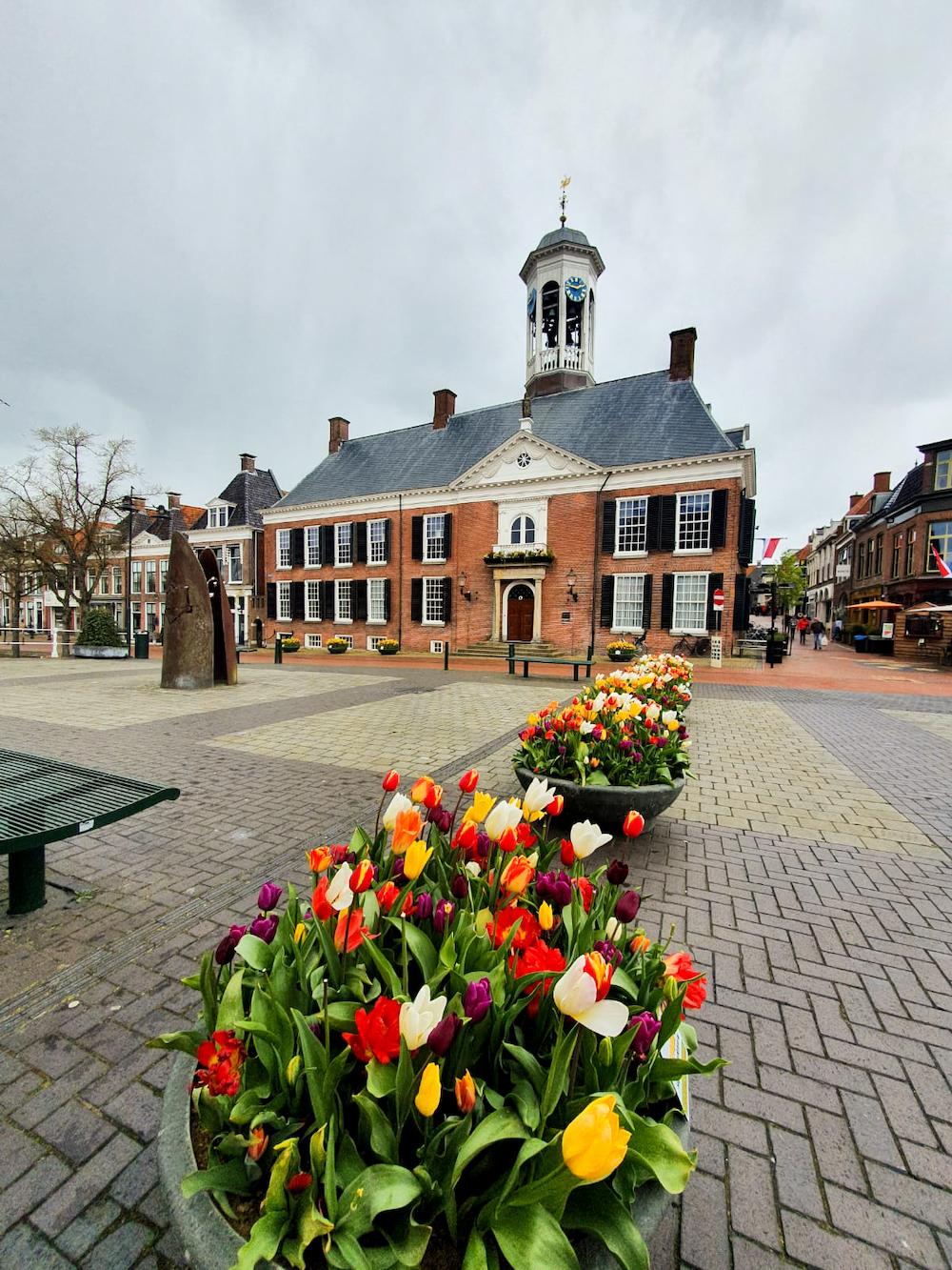 Wat te doen in Friesland, Dokkum