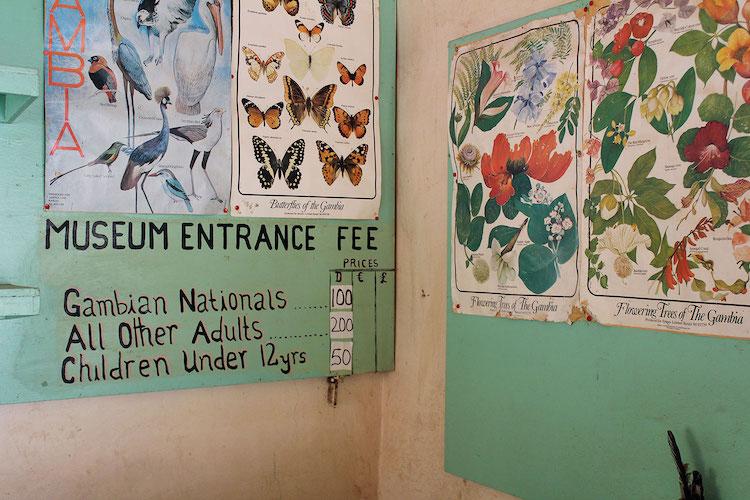 Wat te doen in Gambia Tanje Village Museum 2