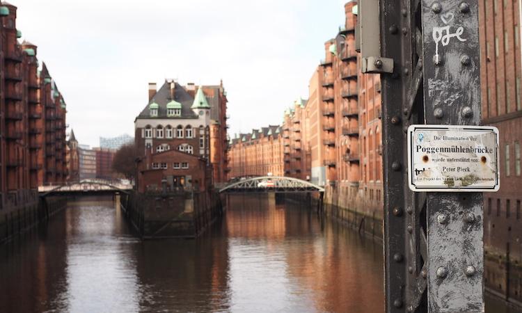 Activités à Hambourg Hafencity